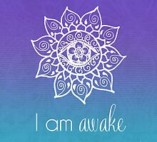I AM Awake by CarlyMarie