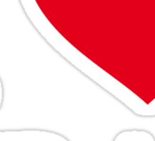 I ♥ GRAZ Sticker