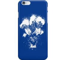 Blue-Eyes Ultimate Dragon 'White only' iPhone Case/Skin