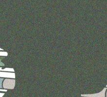 UV boi فوق بنفسجي L-UV - Noise Sticker