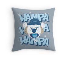 WAMPA WAMPA WAMPA!! Throw Pillow
