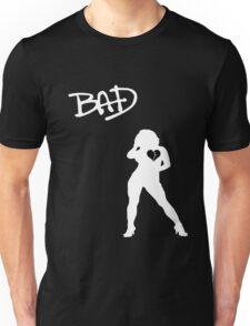 Bad Chick Unisex T-Shirt