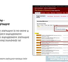 BASECAMP Software Review - Top Project Management Software Reviews by projectmanag