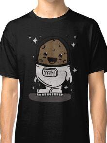 SPACE POTATO ERMAHGERD!! Classic T-Shirt