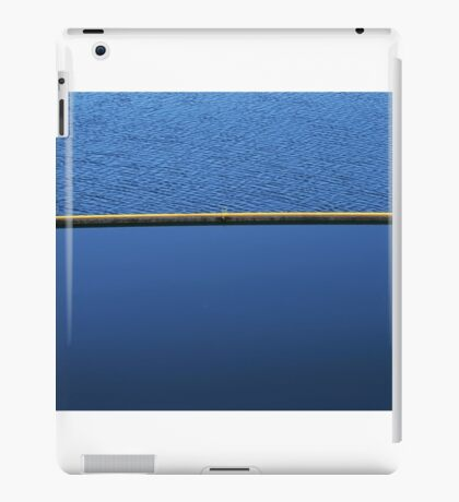 Water Texture iPad Case/Skin