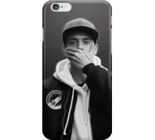 logic iPhone Case/Skin