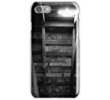Hidden Away (best viewed Large) iPhone Case/Skin