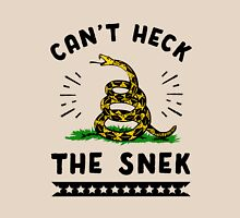 Can't Heck The Snek T-Shirt Unisex T-Shirt