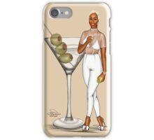 Ms Martini (Iphone) iPhone Case/Skin