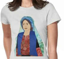 Katerina Womens Fitted T-Shirt