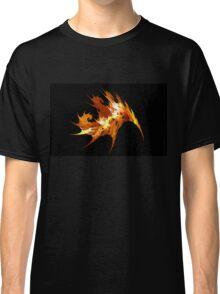 Autumn Leaf Classic T-Shirt