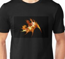 Autumn Leaf Unisex T-Shirt