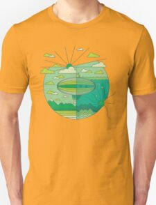 As Above, So Below (Spring Edition) T-Shirt