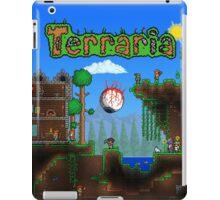 Terraria iPad Case/Skin