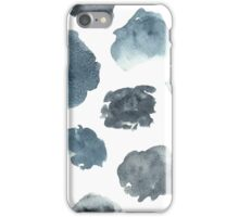 Pattern spot iPhone Case/Skin
