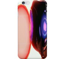 Halo - Burning Spark iPhone Case/Skin