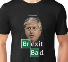 Boris - Brexit Bad Unisex T-Shirt