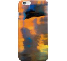 Color Abstraction LXXII iPhone Case/Skin