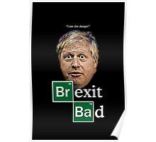 Boris - Brexit Bad Poster