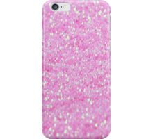 Breast Cancer Pink iPhone Case/Skin