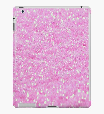 Breast Cancer Pink iPad Case/Skin