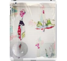 the fullness of things  iPad Case/Skin