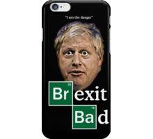 Boris - Brexit Bad iPhone Case/Skin