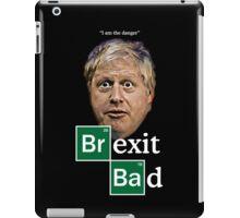 Boris - Brexit Bad iPad Case/Skin