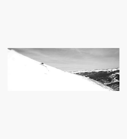 Summit County Photographic Print