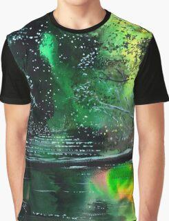 Brook Graphic T-Shirt