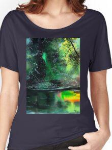 Brook Women's Relaxed Fit T-Shirt