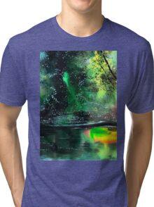 Brook Tri-blend T-Shirt