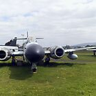 3 planes by amylw1