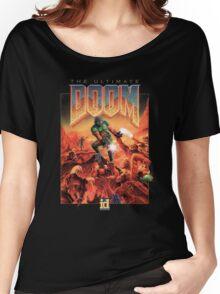 Doom Women's Relaxed Fit T-Shirt