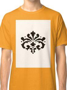 Stencil Classic T-Shirt