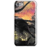 An impression of the whole. iPhone Case/Skin