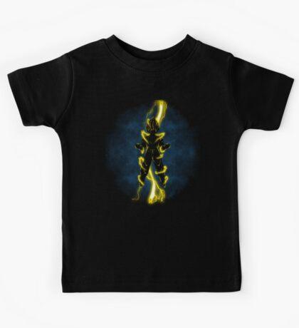 The Super Saiyan Returns Kids Clothes