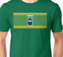 ATARI KEYSTONE KAPERS (1)  Unisex T-Shirt