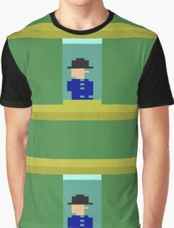 ATARI KEYSTONE KAPERS (1)  Graphic T-Shirt