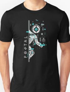 Portal Digital Unisex T-Shirt