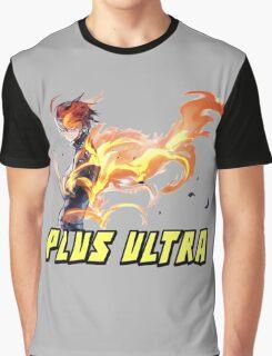 my hero academia Graphic T-Shirt