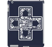 D-Pad iPad Case/Skin
