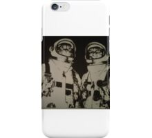 Space Cats case iPhone Case/Skin