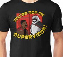 The Tunt Awakens Unisex T-Shirt