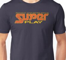 Super Play Unisex T-Shirt