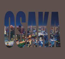 Osaka Baby Tee