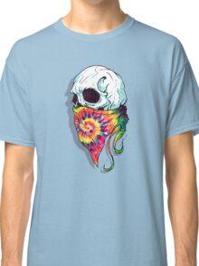 Skull Hipster Classic T-Shirt