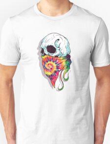 Skull Hipster Unisex T-Shirt