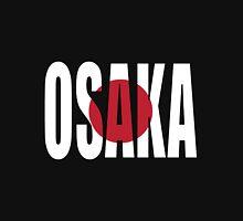 Osaka. Unisex T-Shirt