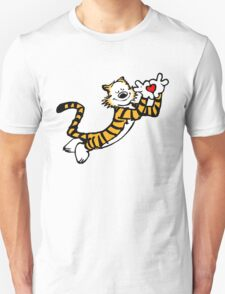 Hobbes With Love Unisex T-Shirt